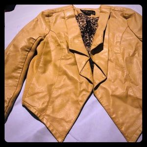 Fashion jacket